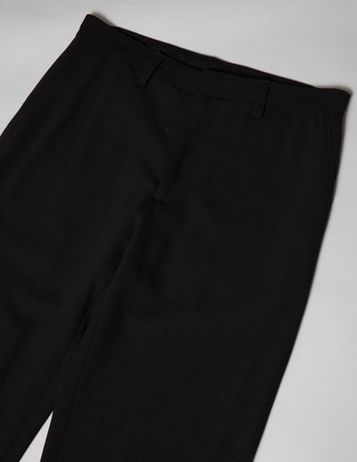 Kapatid - Men's Wool Trousers - Made in the USA - Detail