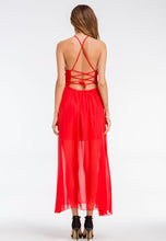 NBRAND Halter Strap Beach Dress - NBRANDFASHION.COM