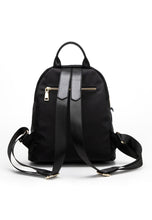 Rivet Double Strap Backpack