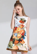 NBRAND Beadless Sleeveless Dress - NBRANDFASHION.COM