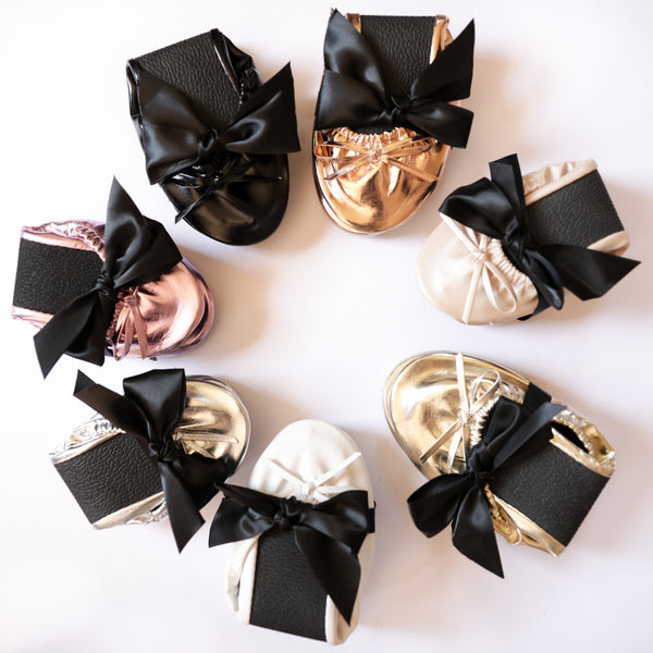 Dancing Shoes Box Set Luxe