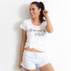 Honeymoon Vibes T-Shirt Bride