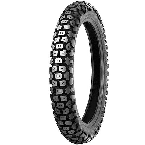 Dual-Sport DOT Rated Tire