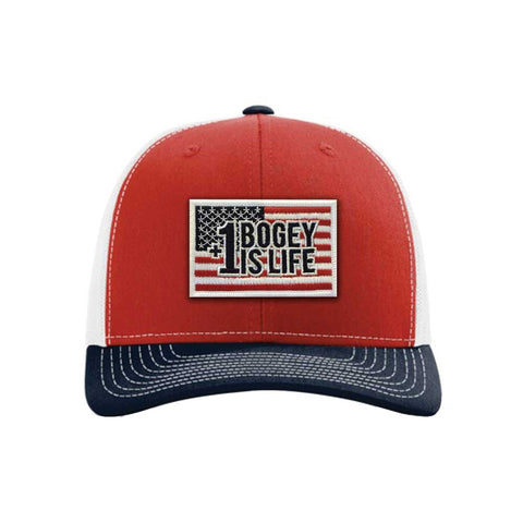 NEW! AmaTOUR Pro Series Freedom Hat