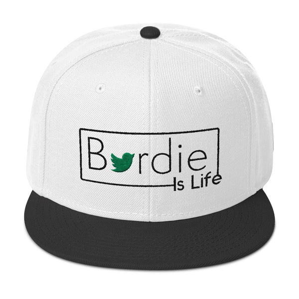 Premium Greenside Birdieback - Bogey Is Life - Golf Polos