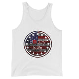 BogeyTank Independent Bogey Unisex  Tank Top - Bogey Is Life