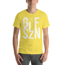 GLF SZN! Short Sleeve T-Shirt - Bogey Is Life - Golf Polos
