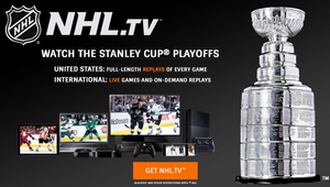 The NHL Poops The Bed When It Comes To TV