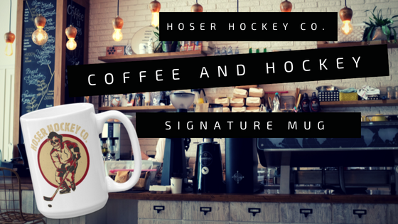 Hoser Hockey Co. Coffee Mug