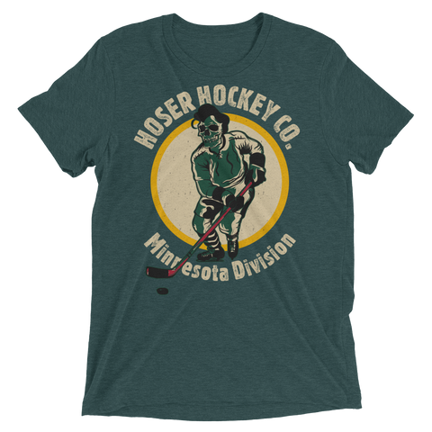 Hoser Hockey Co. Minnesota Division