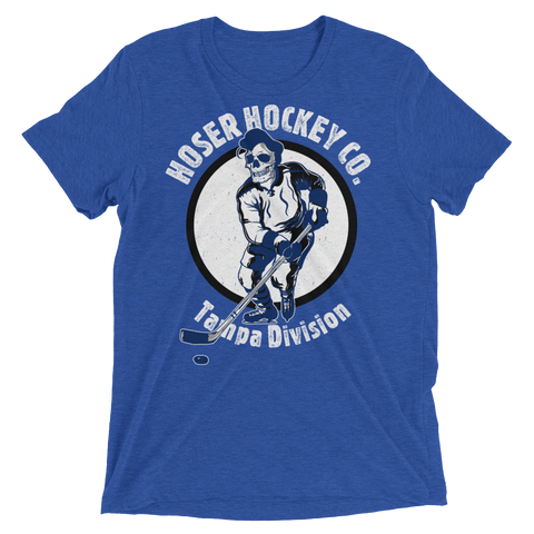 Hoser Hockey Co. Tampa Division