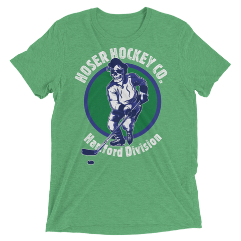 Hoser Hockey Co. Hartford Division