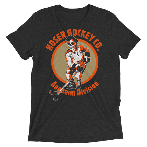 Hoser Hockey Co. Anaheim Division