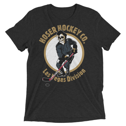 Hoser Hockey Co. Las Vegas Division