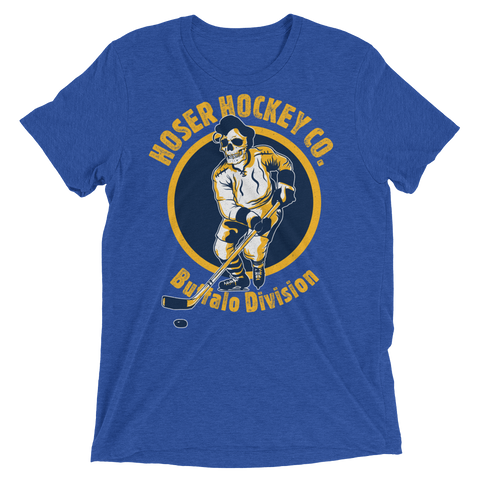 Hoser Hockey Co. Buffalo Division