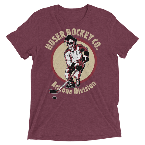 Hoser Hockey Co. Arizona Division