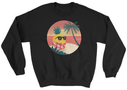 Crewnecks For Men | Novelty Gift Apparel | The Jazzy Panda