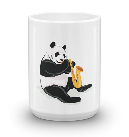 Mugs | Novelty Gift Apparel | The Jazzy Panda