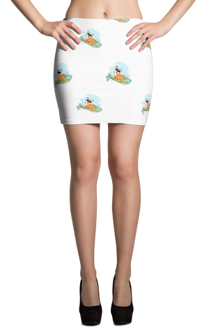 Skirts For Women | Novelty Gift Apparel | The Jazzy Panda