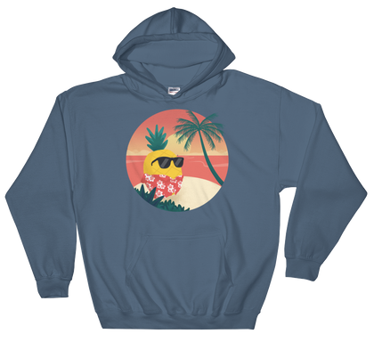 Hoodies For Men | Novelty Gift Apparel | The Jazzy Panda