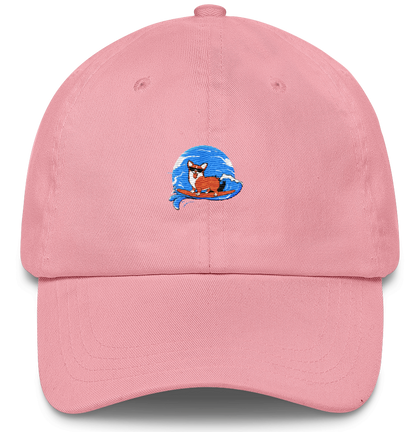 Baseball Caps For Women | Novelty Gift Apparel | The Jazzy Panda