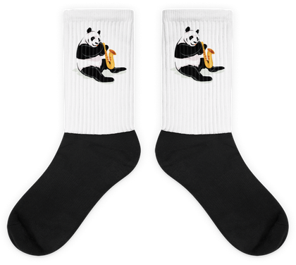 Socks For Men | Novelty Gift Apparel | The Jazzy Panda