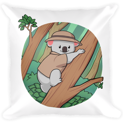 Pillows | Novelty Gift Apparel | The Jazzy Panda
