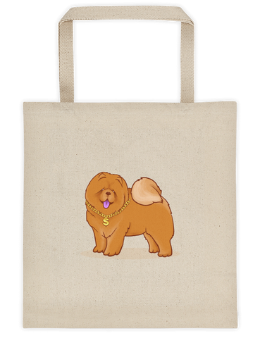 Tote Bags | Novelty Gift Apparel | The Jazzy Panda
