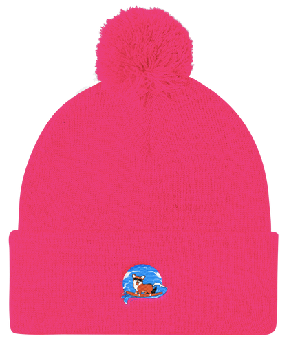 Beanies For Women | Novelty Gift Apparel | The Jazzy Panda