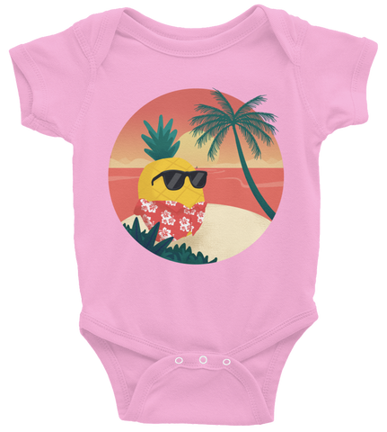 Baby Onesies For Girls | Novelty Gift Apparel | The Jazzy Panda