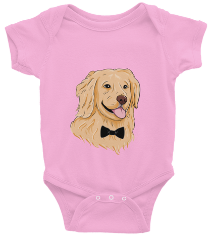 Baby Girls' Apparel | Novelty Gift Merchandise | The Jazzy Panda
