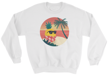 Crewnecks For Women | Novelty Gift Apparel | The Jazzy Panda