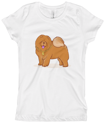 T Shirts For Girls | Novelty Gift Apparel | The Jazzy Panda