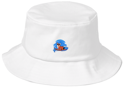 Bucket Hats For Women | Novelty Gift Apparel | The Jazzy Panda