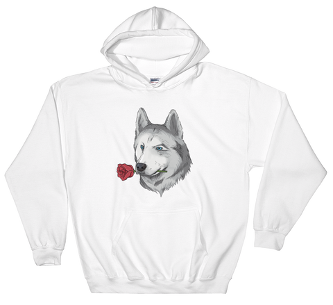 Hoodies For Women | Novelty Gift Apparel | The Jazzy Panda