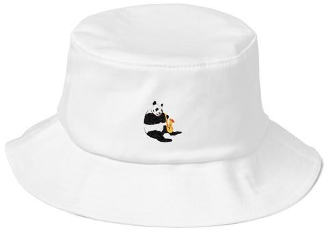 Bucket Hats For Men | Novelty Gift Apparel | The Jazzy Panda