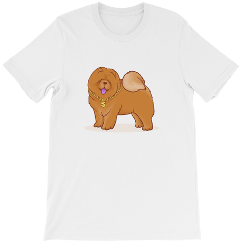 Chow Chow Apparel | Funny Dog Lover Merchandise | The Jazzy Panda