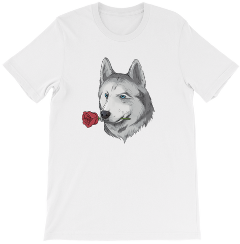 Husky Apparel | Funny Siberian Dog Merchandise | The Jazzy Panda