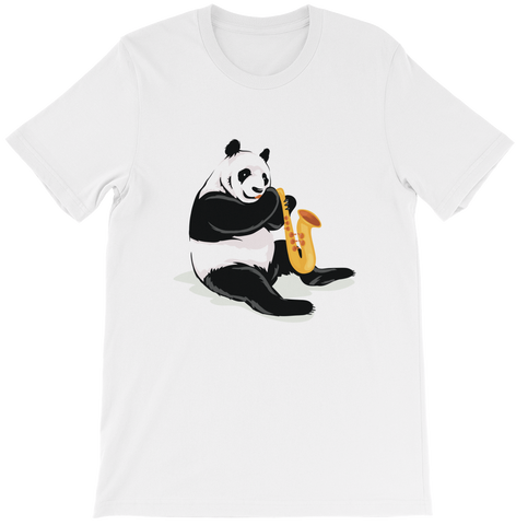 Panda Apparel | Funny Bear Lover Gift Merchandise | The Jazzy Panda