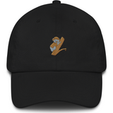 Koala Bear Baseball Cap For Women | Funny Animal Dad Hat | The Jazzy Panda