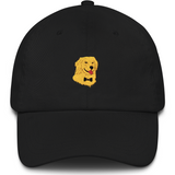 Golden Retriever Baseball Cap For Men | Funny Dog Dad Hat | The Jazzy Panda