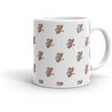 Koala Bear All-Over Mug | Funny Animal Cup | The Jazzy Panda