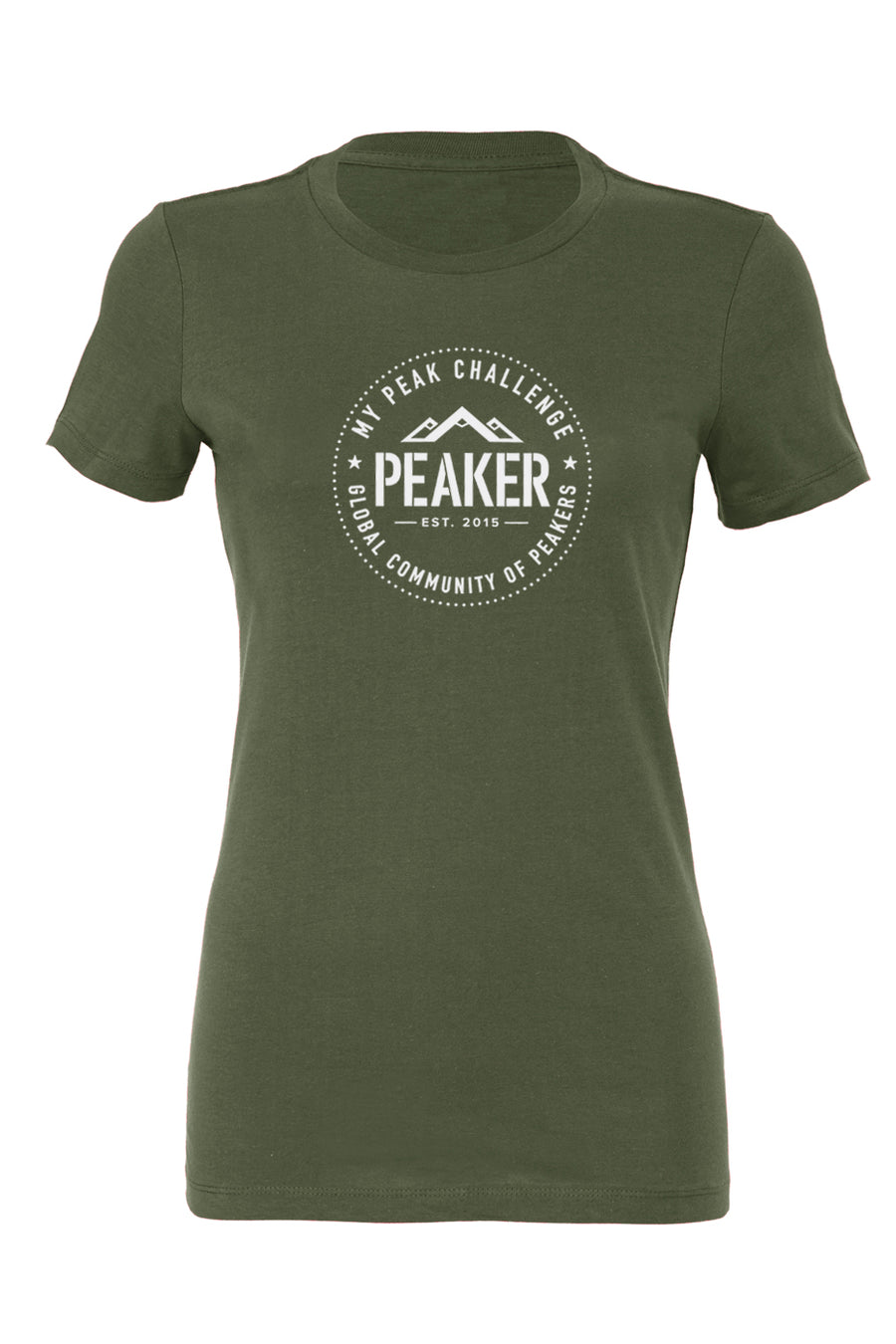 Peaker Women's T-Shirt