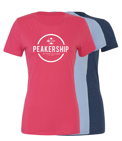 Peakership Women's T-Shirt