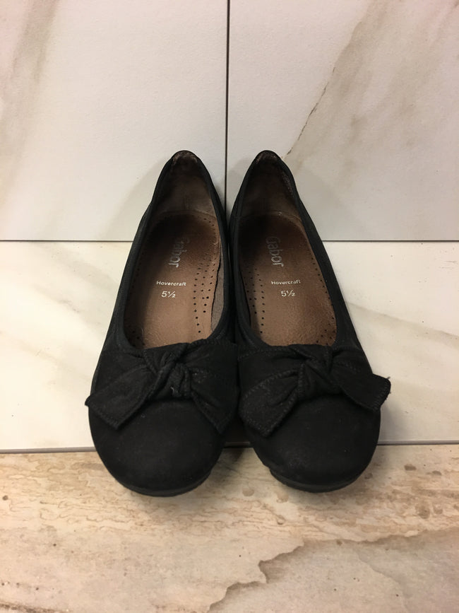 GABOR Ballet Flats (8.5) - The Paper Chandelier