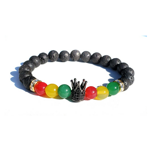Unapologetically Black Bracelet
