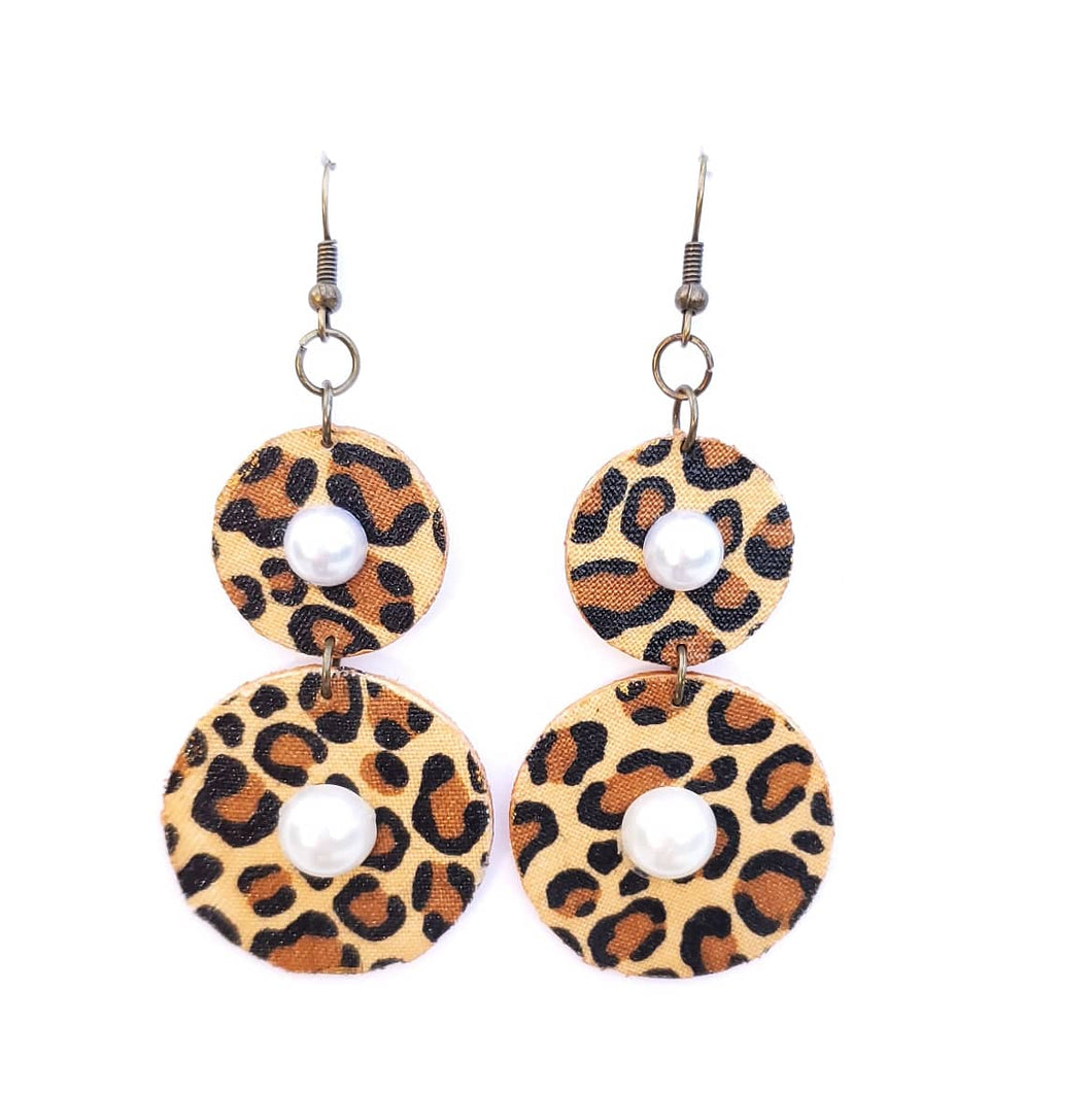 Instinct Earrings