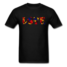 Ikembe Love Men's T-Shirt - black