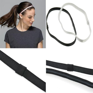 1Pc Elastic Non-slip Headband