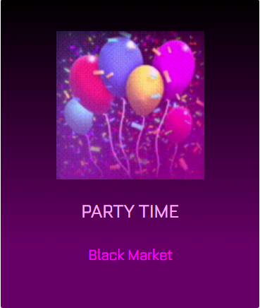 buy rocket league party time get 40 off any item the rocket